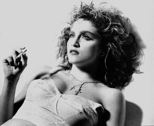 Happy Birthday to the one and only Madonna!!