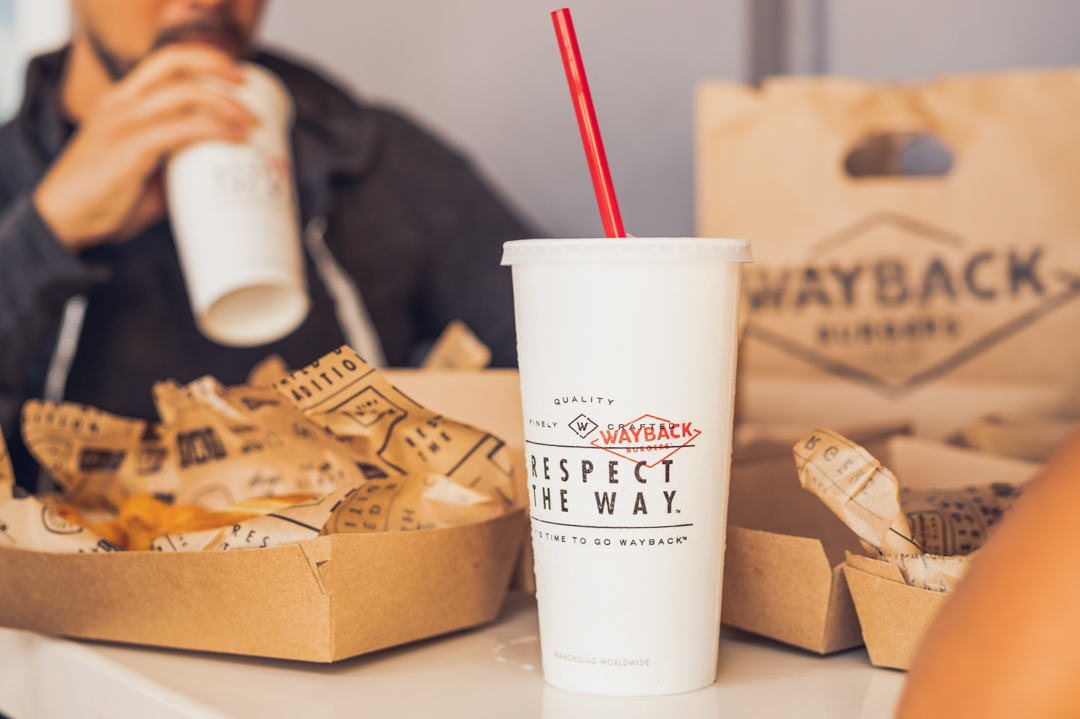 Getting Wayback is easier than ever! Add Curbside Pickup to your cart prior to checking out so you can get your favorites without having to go into the restaurant. Order on the Wayback app or https://t.co/iRTjydnvFT. https://t.co/x4GmsV7PaV