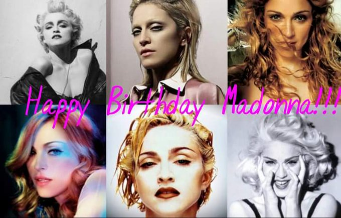 Happy Birthday Thanks for all your inspiration. I wish You the BEST. For real. XOXO