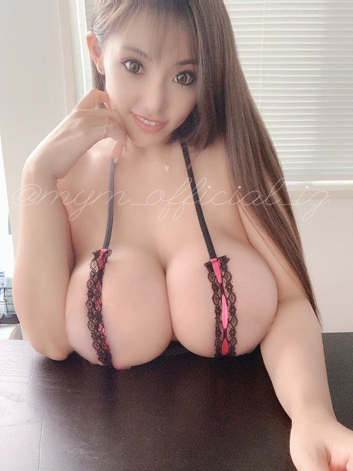 AV女優さくら悠のTwitter自撮りエロ画像3