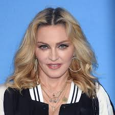 Happy Birthday to Madonna born on August 16, 1958!   Thank you for all the incredible music!