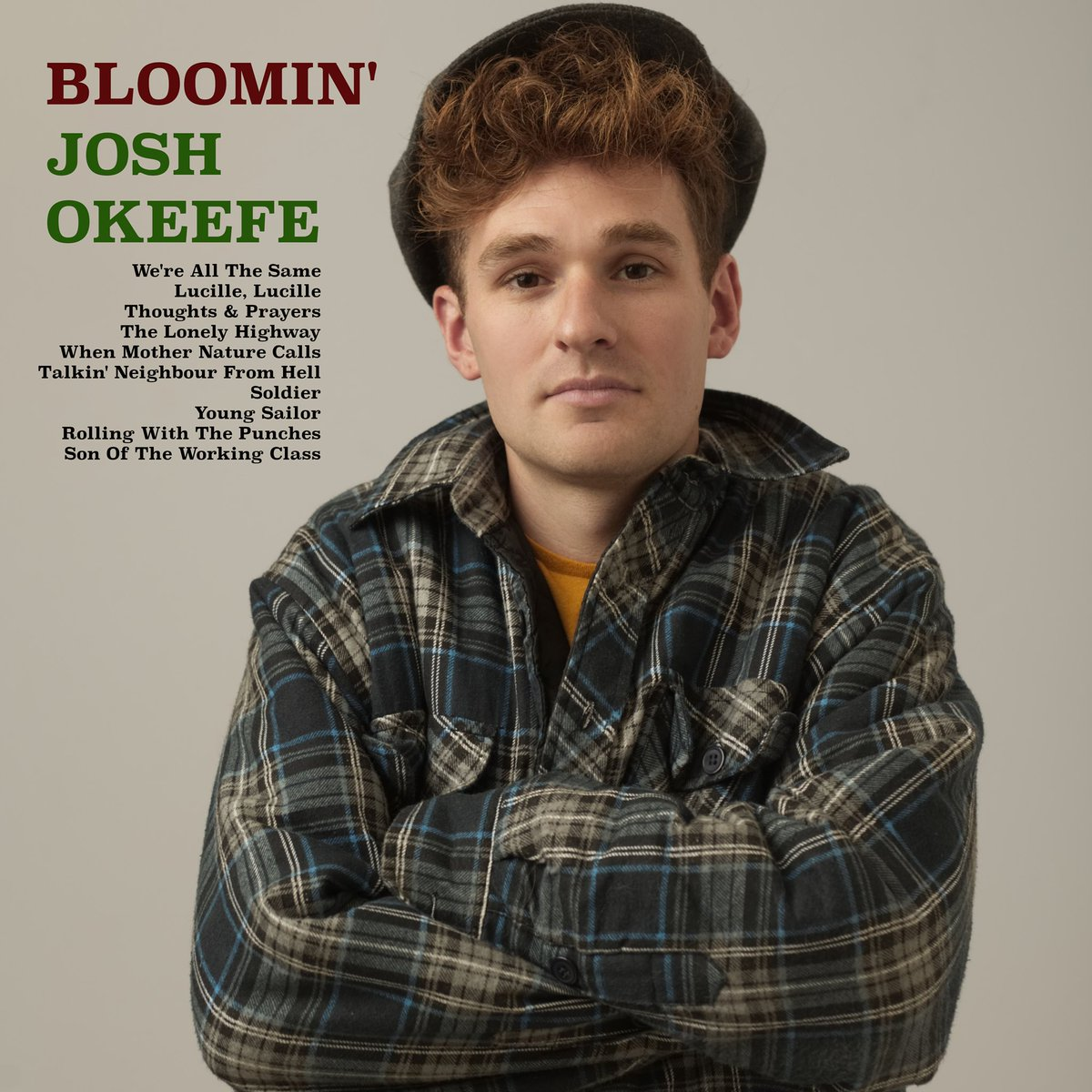 POW MUSIC REVIEW: Check out Isabella Moulton music review of @joshokeefemusic New Album Bloomin'  https://t.co/SsAZC2lWaD https://t.co/TkudwpAg1b