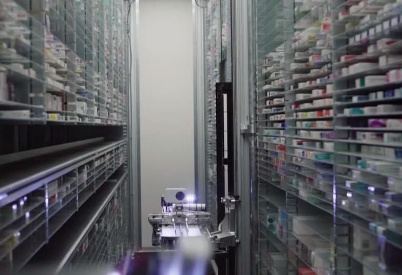 Quelle solution d'automatisation pour répondre à vos besoins ? Quel Rowa vous convient ? Configurer votre robot en ligne. Simple, rapide et efficace !  https://t.co/lsFKLp3UTs https://t.co/qg2rBUpE0a