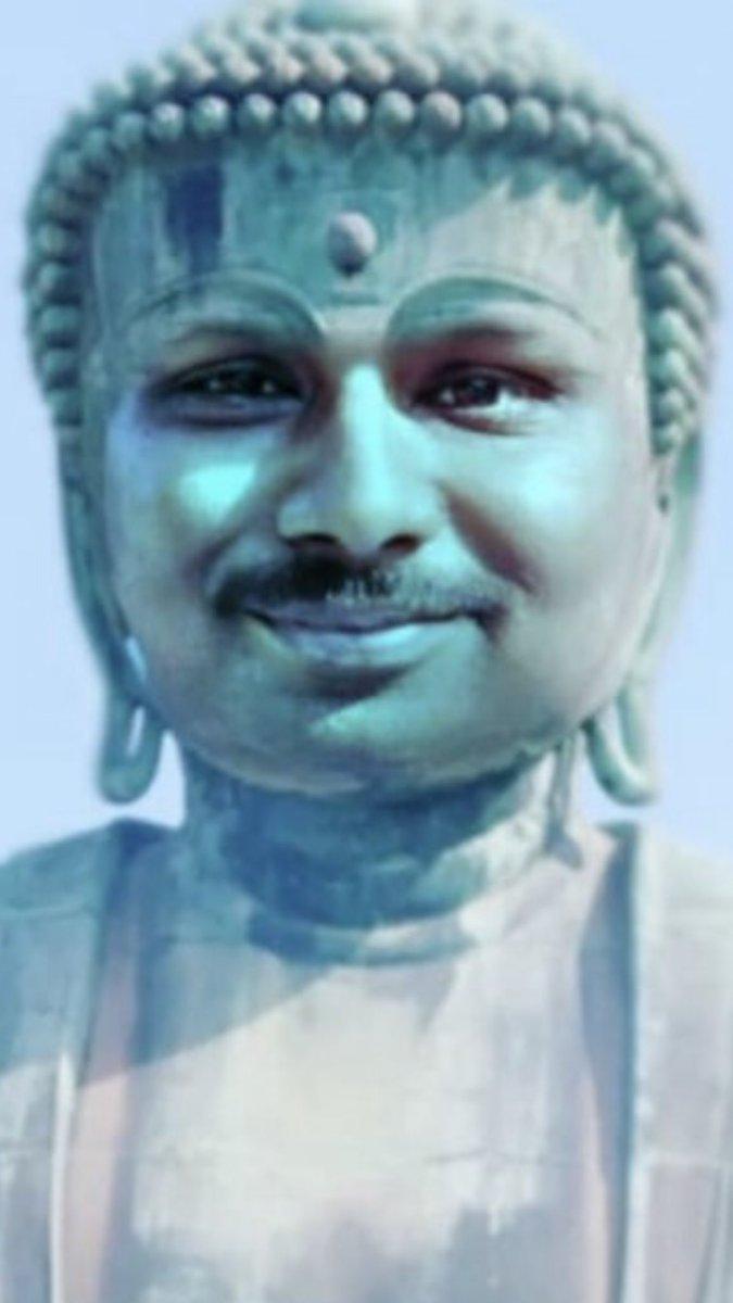 和佛像換臉了www EfmOVn1UcAAOEKI