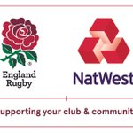 Image for the Tweet beginning: Natwest Rugby Force 2020 6th