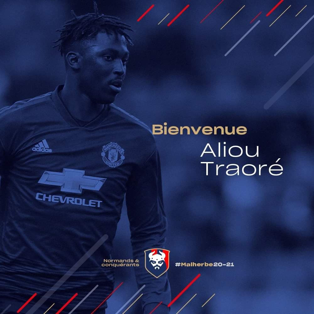 Aliou Traoré