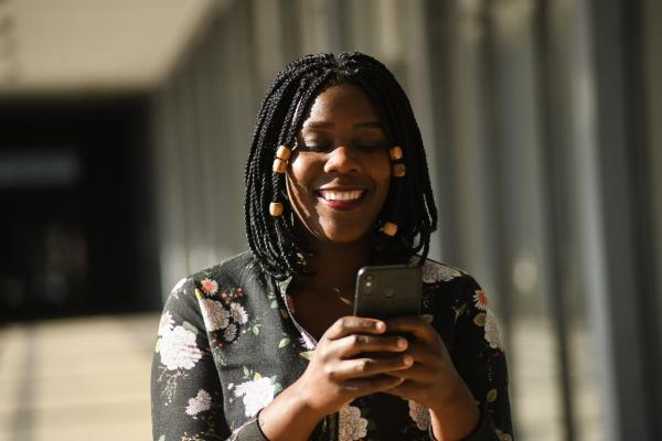 Meet the UNICEF COVID19 Youth Challenge Top 10  Gloria Kasambwe: Mobile App Service for Information on Sexual Reproductive Health Rights During COVID-19  Read more about her solution: https://t.co/h9ncL5u2Ha #COVID19 @MalawiUNICEF @dzukaafrica @mzehub @UReportMalawi  @mHubMW https://t.co/mmoc0NrQiZ