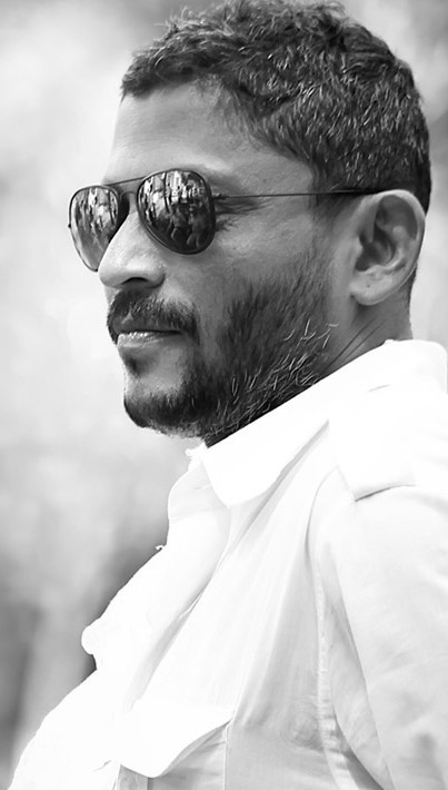 You've gone too soon, Nishikant!  There were still so many stories that needed to be told!   You will be remembered through your creations!  Especially #MumbaiMeriJaan which is sheer brilliance!  Your CINEMA will be missed! Farewell #NishikantKamat   Condolences to the family! 🙏