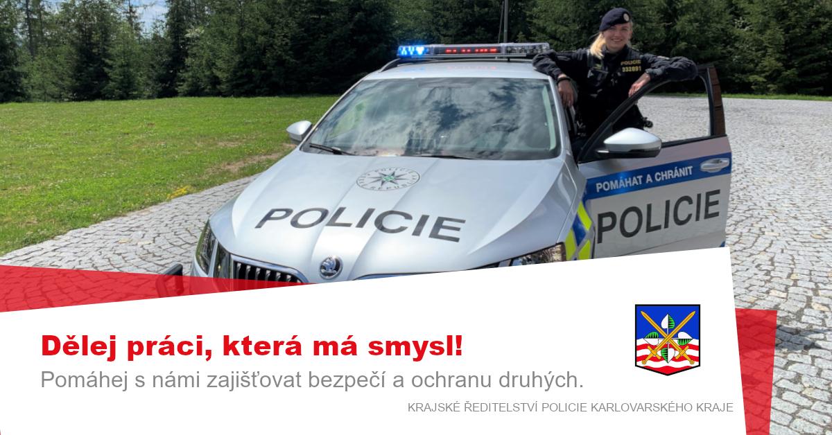#nabidkaprace #sokolov #sokolovsko #plnyuvazek  Hledáš nové #zaměstnání? Využij #příležitost a přidej se k nám, hledáme kolegy pro okres Sokolov. Staň se #policistou a buď součástí naší velké rodiny. 🌐 https://t.co/9iD13SRNZ6   #job #jobs #prace #novaprace #newjob #policiecr https://t.co/MMuE30nFRi
