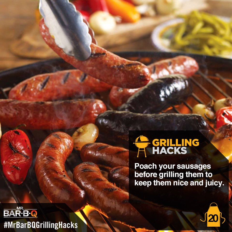 #MrBarBQGrillingHacks #GrillingHacks #Grilling #BBQ #GrillNation #BBQNation #GrillMaster #BBQMaster https://t.co/AA0cJczGK1