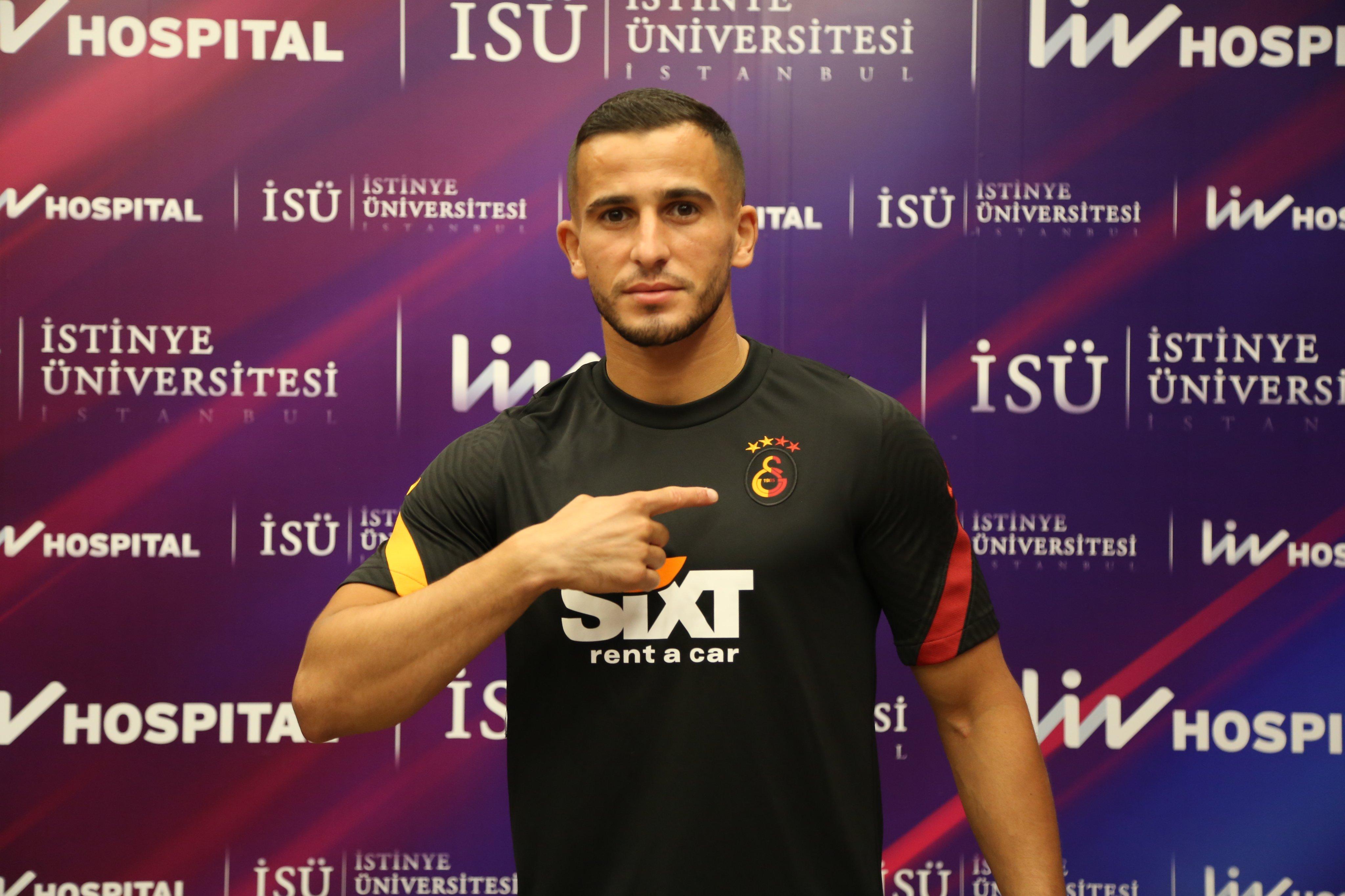 EfojjN WsAIDmaE?format=jpg&name=4096x4096 - Son dakika: Galatasaray Omar Elabdellaoui'yi resmen açıkladı