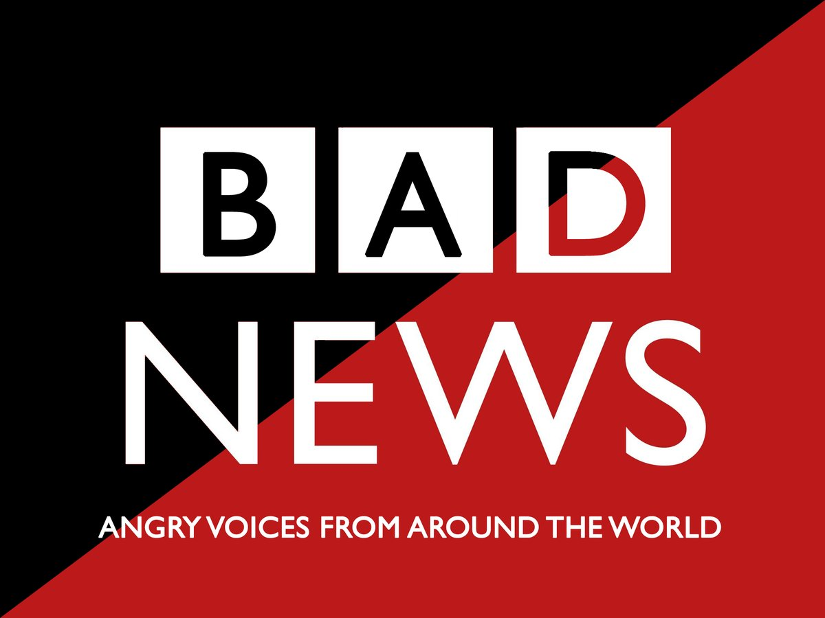 #BadNews 37 online!  Call for @solidarity_week, @radiofragmata on #Greece, the arrest of Monica & Francisco in #Chile, background about the 18thOctober coordination and @aradio_berlin on the ongoing #Mapuche hungerstrike in Chile as well.  https://t.co/hCO7KScJfW  Listen in! 🏴📻 https://t.co/bEfo6byidY