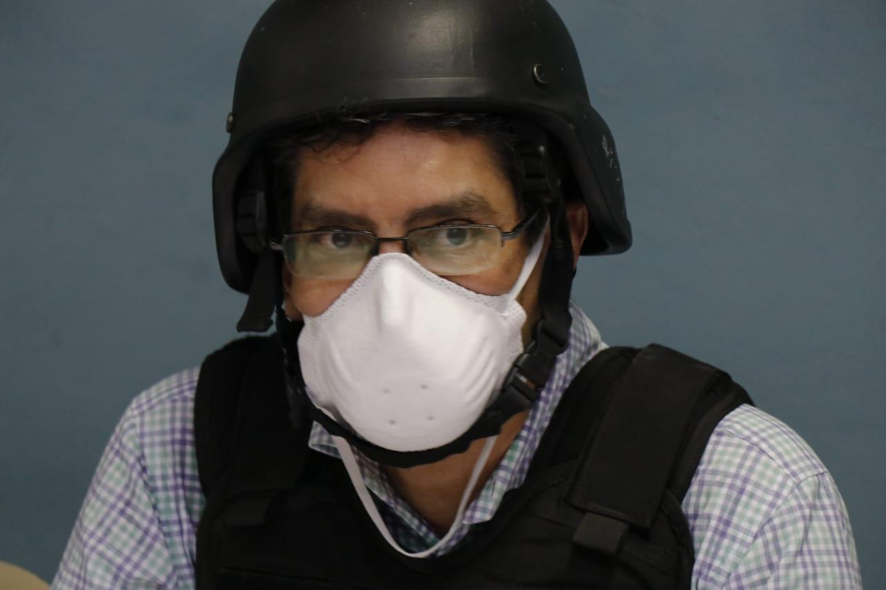 Fiscalía presentó acción penal contra empresa de Gustavo López
