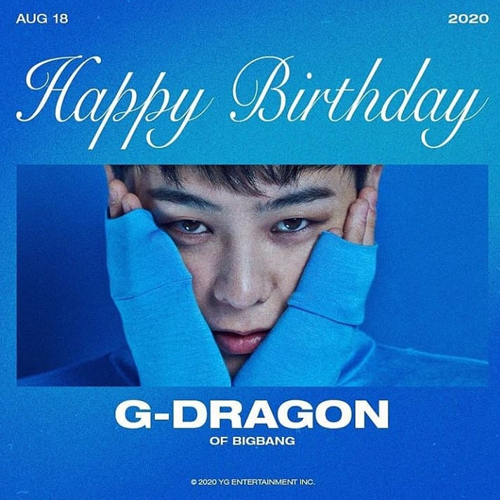 Happy birthday baby ❤❤❤❤❤ #happybirthdaygd #happybirthdaygdragon🎂🎉🎊🎁 #happybithdaygdoppa #happybirthady #gdragon #vip #gdragonvip❤️❤️❤️#권지용 https://t.co/g9tA4YIhPw