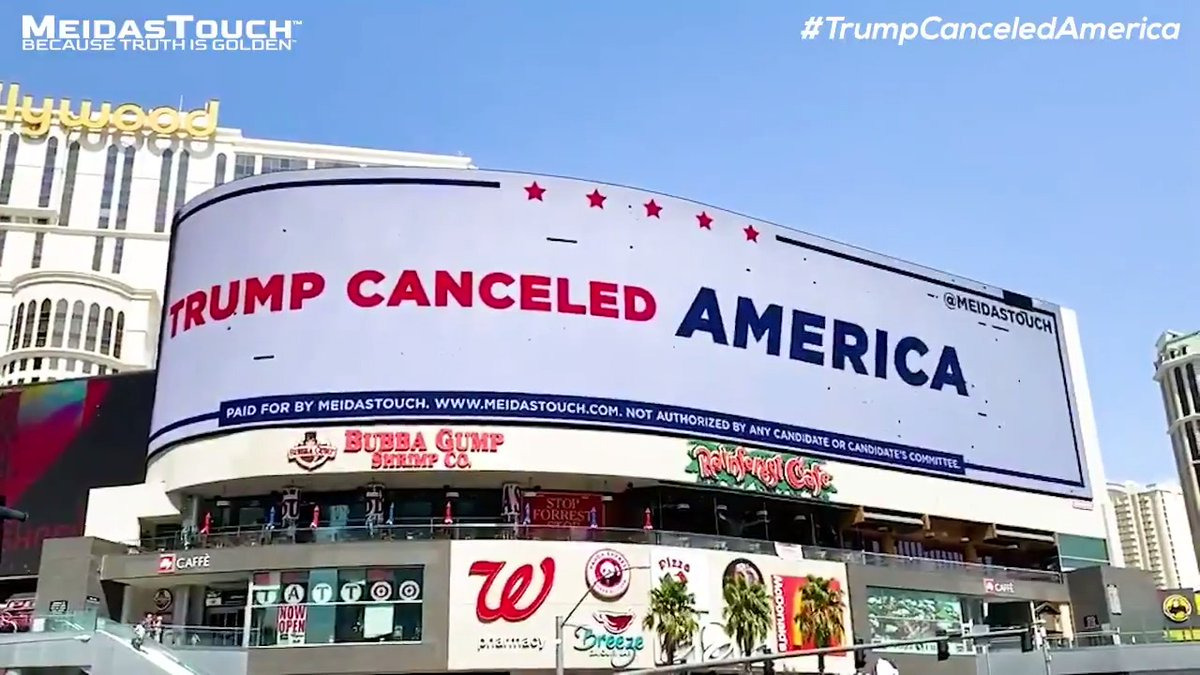 If we were to update this billboard what are some things you think NEED to be added?
