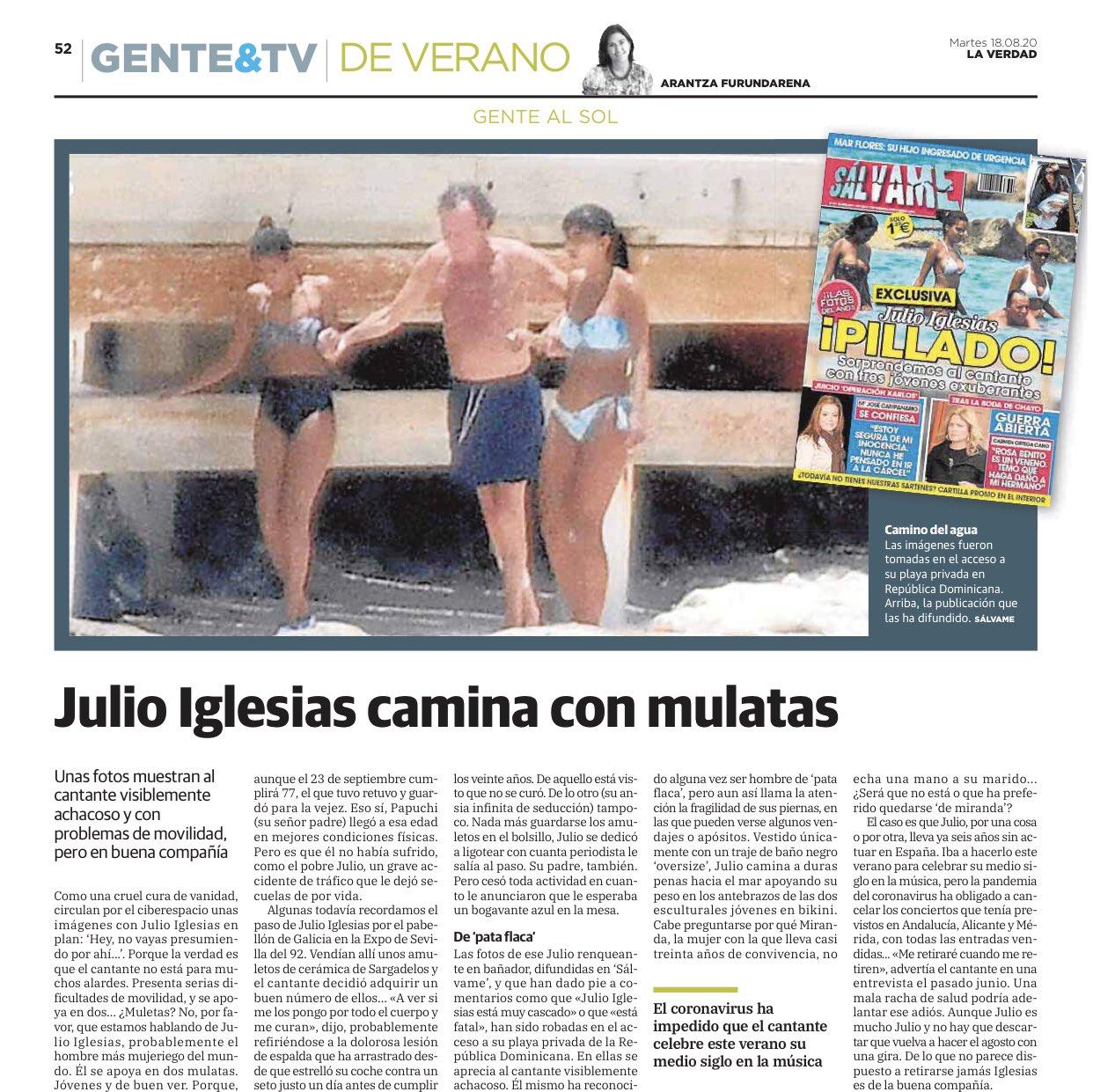 Julio Iglesias es rock and roll - Página 7 Efr0pkCX0AAOZ-t?format=jpg&name=large