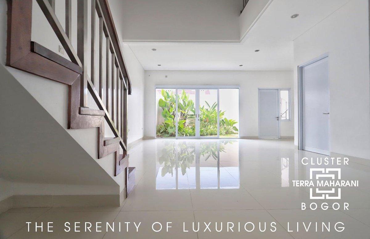 Rumah dengan cahaya yang cukup, berpengaruh pada kualitas hidup yang sehat.  Terra Maharani The Serenity of Luxurious Living  +62-87778887776   #rumah #rumahdijual #rumahminimalis #bogor #townhouse #rumah123 #visitbogor #kotabogor #terramaharani #townhousebogor #rumahcom https://t.co/SD2s0rgaBr