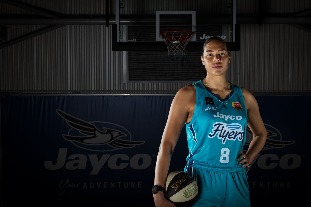 ICYMI – She's Back! Superstar @ecambage has signed with @SouthsideFlyers for their #WNBL 20-21 campaign.   The @LVAces and @ChemistWhouse Opals star is ready to make her mark back on home soil!  #WeAreWNBL #WNBLFreeAgency  Photo: @DarrianTraynor @GettySport https://t.co/nZelX93Sx0