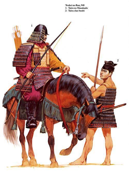 だいたい似たような時期(10~12世紀)の日本, 西欧、中東の鎧を見比べてみると、お国柄が出てきて面白い...