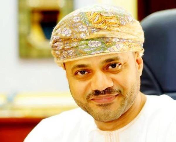 Sayyid Badr bin Hamad bin Hamoud Al Busaidi