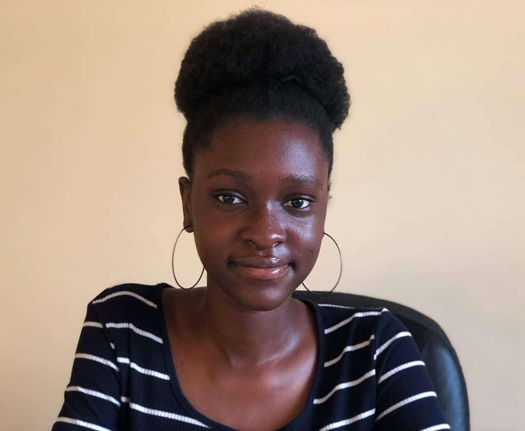 Meet the UNICEF COVID19 Youth Challenge Top 10   Rhema Amanda Phiri: Listen and Learn Malawi  16 year old Rhema Amanda Phiri has a brilliant idea to keep children learning at home while schools are closed. Read more about her idea: https://t.co/4BseHhitOh @MalawiUNICEF https://t.co/xoCCIIEvjg