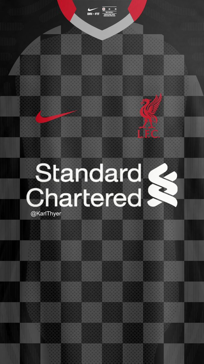 Karl On Twitter So Here You Are My Annual Free Lfc Smartphone Wallpaper Kits Lfc X Nike 2020 21 Home Red Away Teal 3rd Black Grey Based Off Leaked