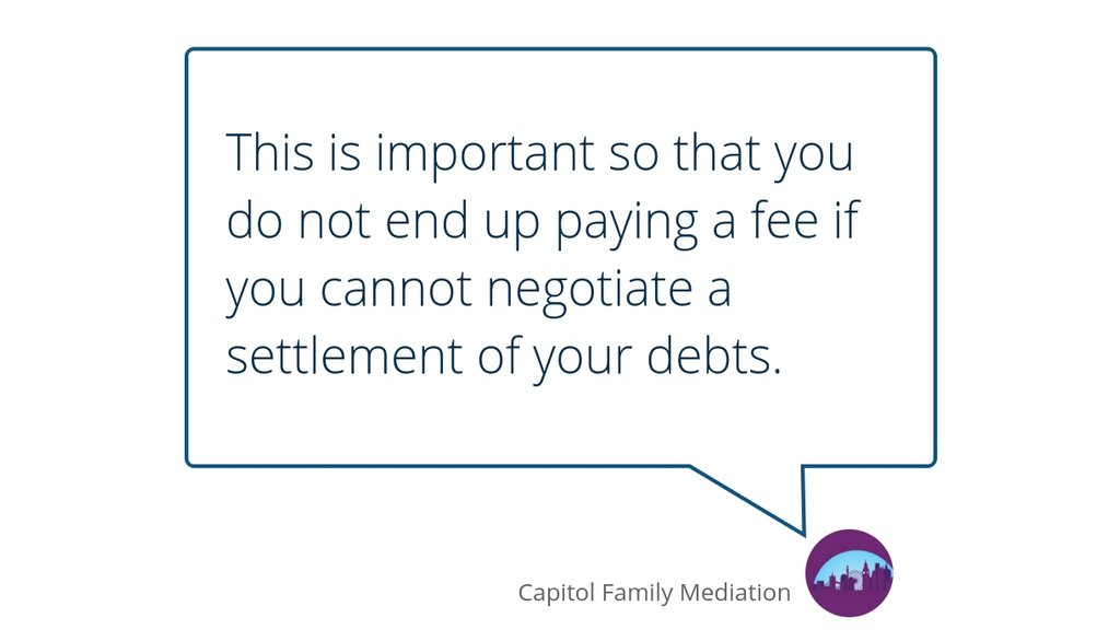 How much does financial mediation cost?: https://t.co/l88yDULaBC  #FinancialMediation #DivorceMediation #FeesInvolved https://t.co/Xt8MwLgesL