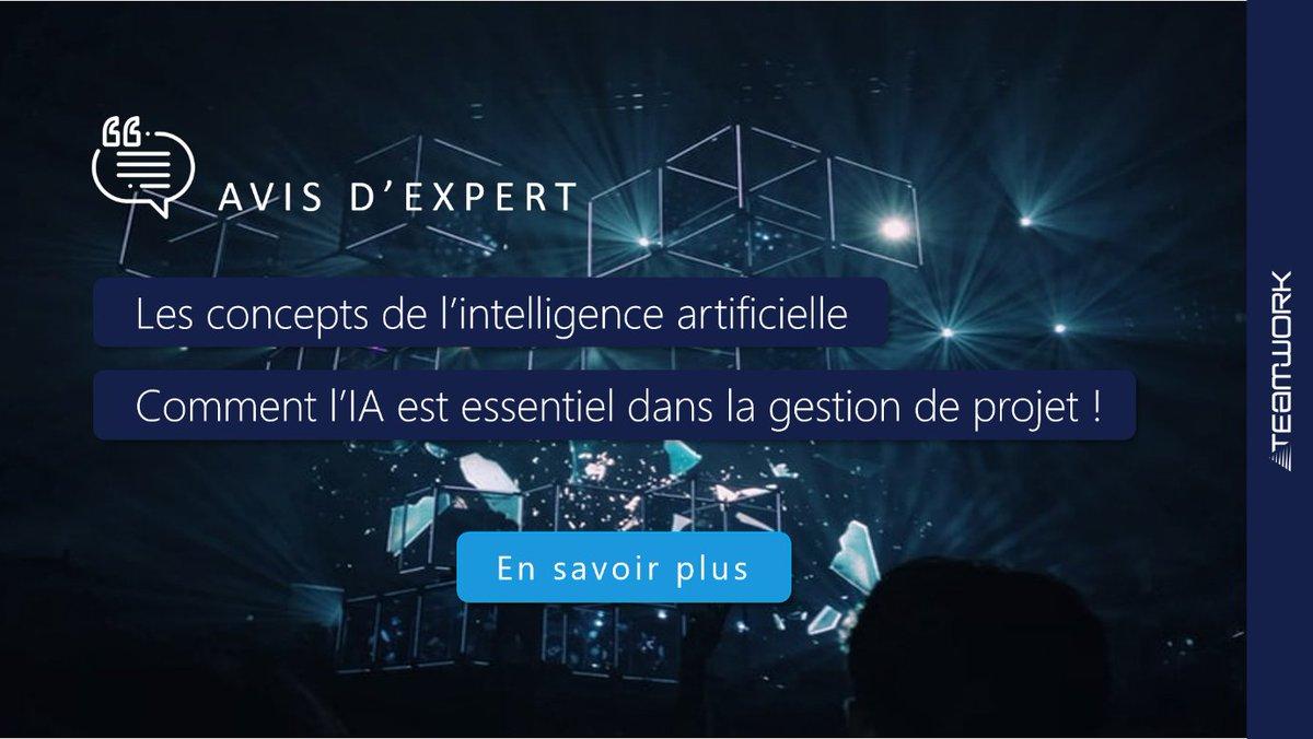 Image for the Tweet beginning: 🚀 Découvrez comment l'intelligence artificielle