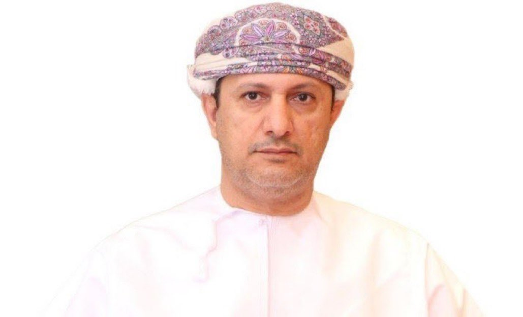 Sultan bin Salem Al Habsi