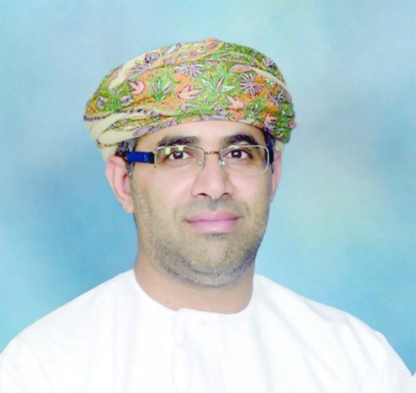 Dr. Khalfan bin Saeed bin Mubarak Al Shuaili