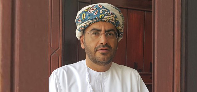Dr. Saeed bin Muhammad Al Saqri