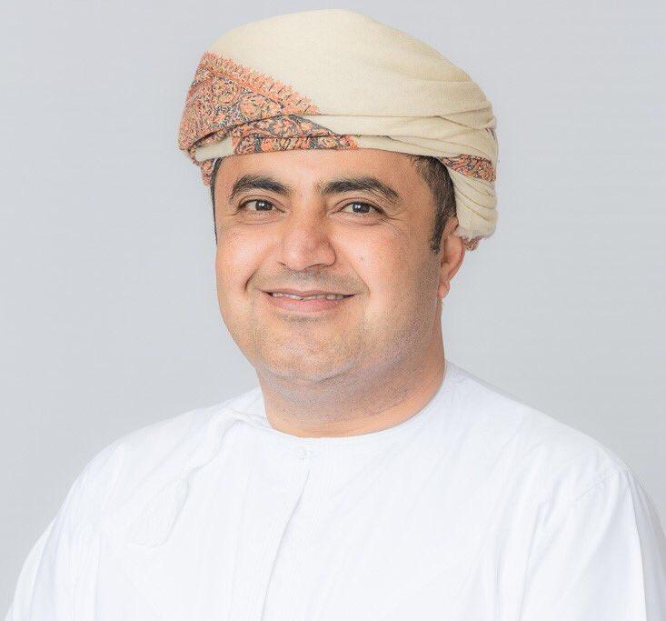 Saeed bin Hamoud bin Saeed Al Maawali