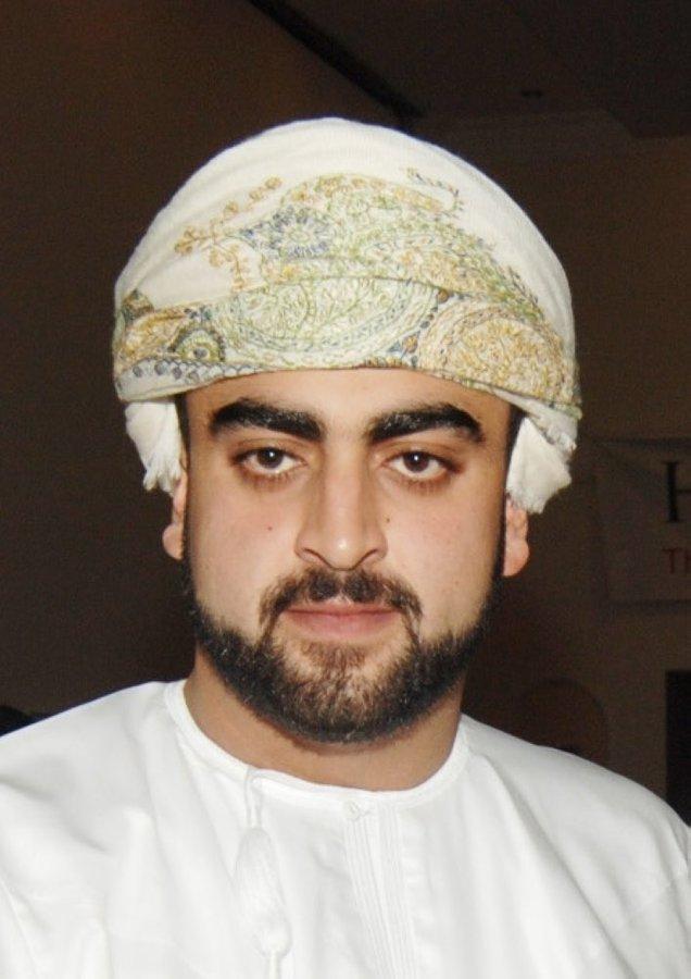 Sayyid Taymour bin Asaad bin Tariq Al Said