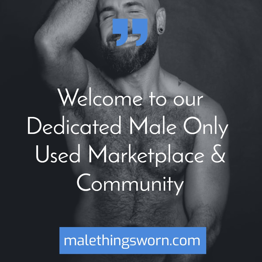 Join Male Things Worn