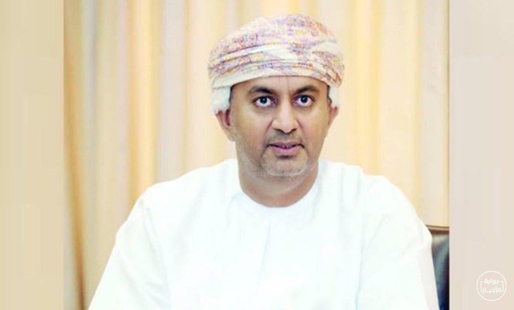 Dr. Ali bin Masoud Al-Sunaidi