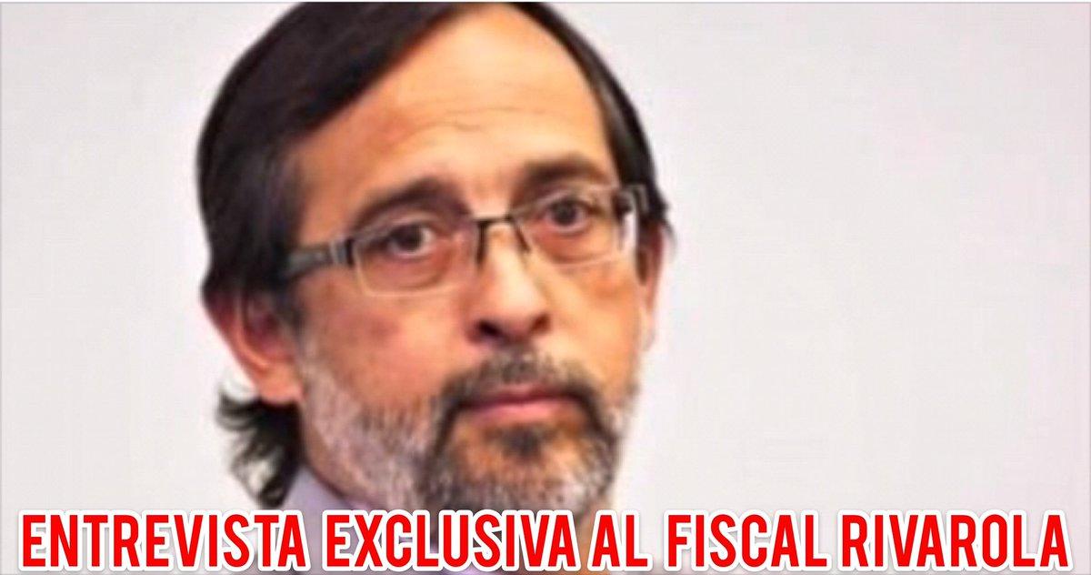 #ATENCION ‼️⚠️‼️ MAÑANA #MIERCOLES ENTREVISTA EXCLUSIVA CON EL FISCAL RIVAROLA . #DesahogoSexual #fiscalrivarola #Chubut  Este miércoles a las 22:30 hs, en exclusiva por @canal9comodoro entrevista con el fiscal Fernando Rivarola https://t.co/2WdUNq4mMb https://t.co/4xWkHgTRnz