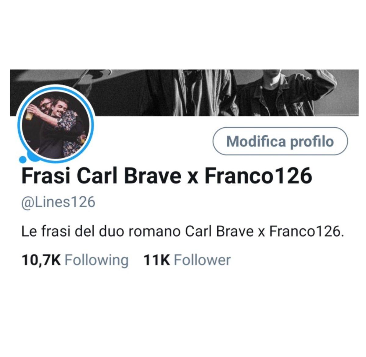 Frasi Carl Brave