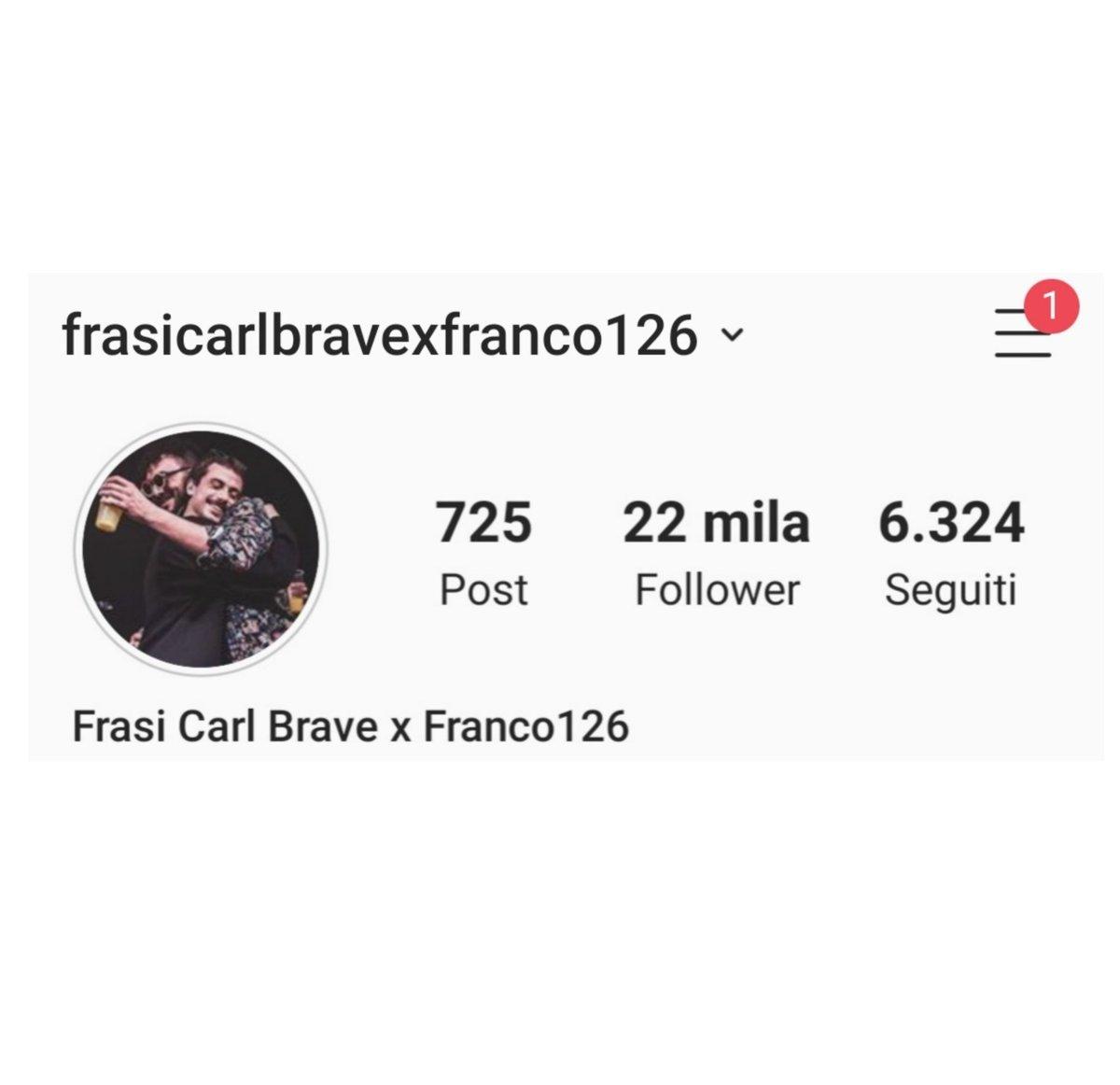 Frasi Carl Brave & Franco126