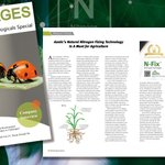 Image for the Tweet beginning: AgroPages has just released its
