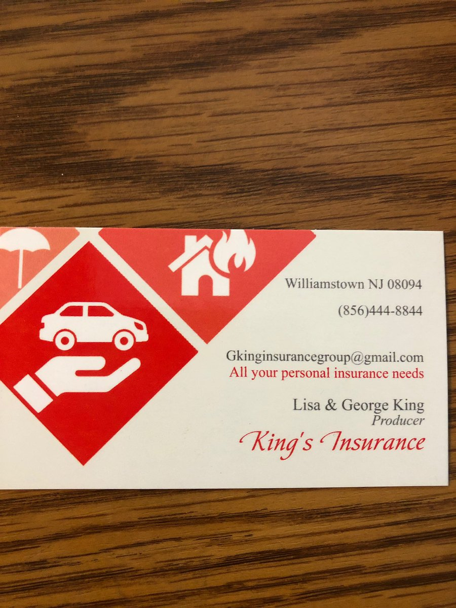 If anybody needs any insurance on anything lmk or email/call the number https://t.co/NgzP49rwVV