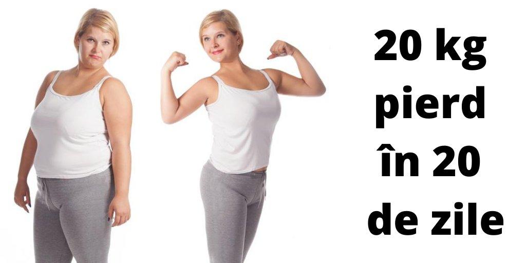pierderea în greutate a persoanei