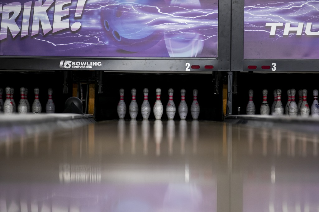 """""""We agree and support the @USBC's decision. In our circumstance, it actually helps us."""" @GCUBowling gets some welcome news from their conference as it rearranges its 2020-21 schedule. Full story: https://t.co/4ThMzcbexT #LivetheLopeLife #LopesRising https://t.co/tWDxgxaXkX"""