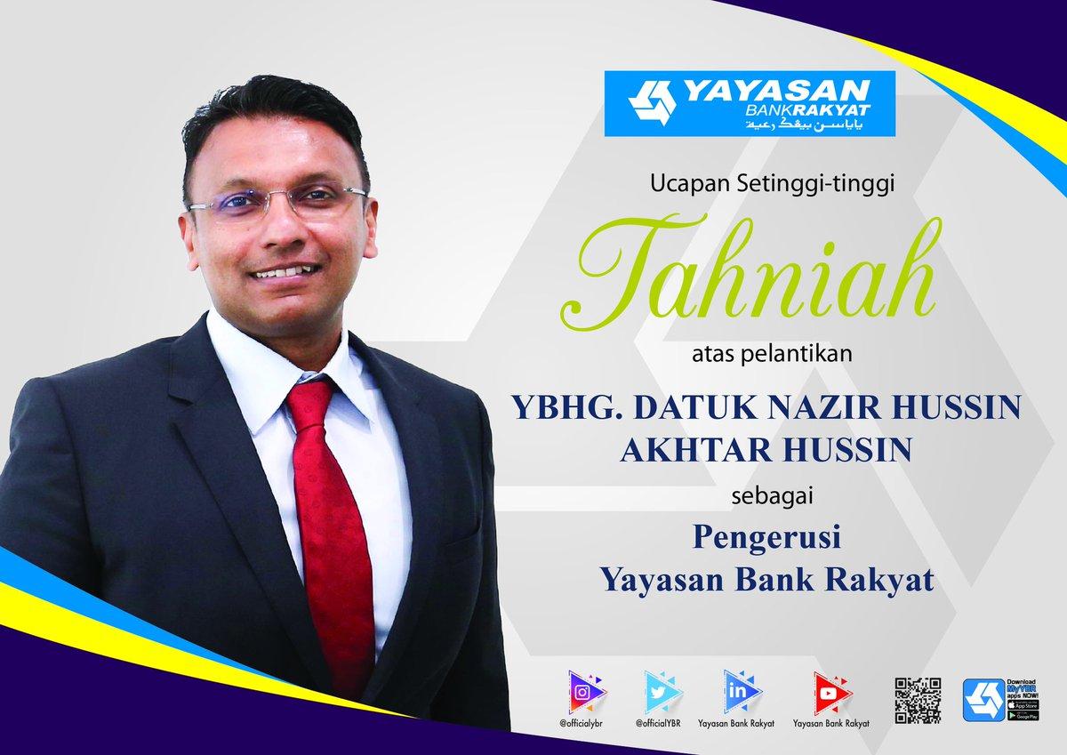 Yayasan Peneraju Bank Rakyat