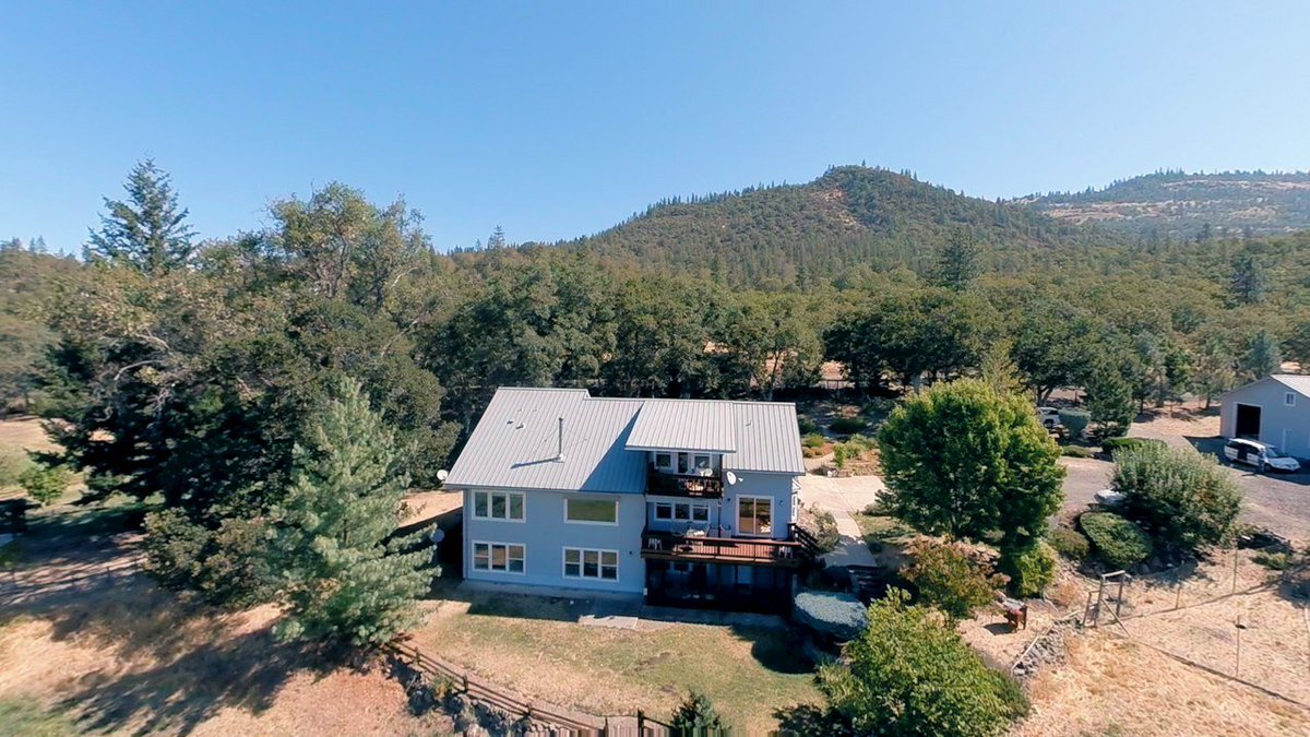 5520 S Fork Little Butte Creek Road Eagle Point Oregon Gorgeous rural property on 77+ acres in Southern Oregon. Watch the video tour here: https://t.co/w6a3uQQ2tg