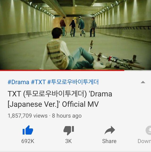 Txt drama