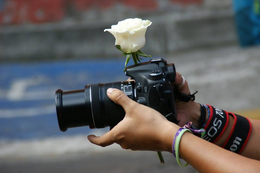 World Photography Day - 19 August
