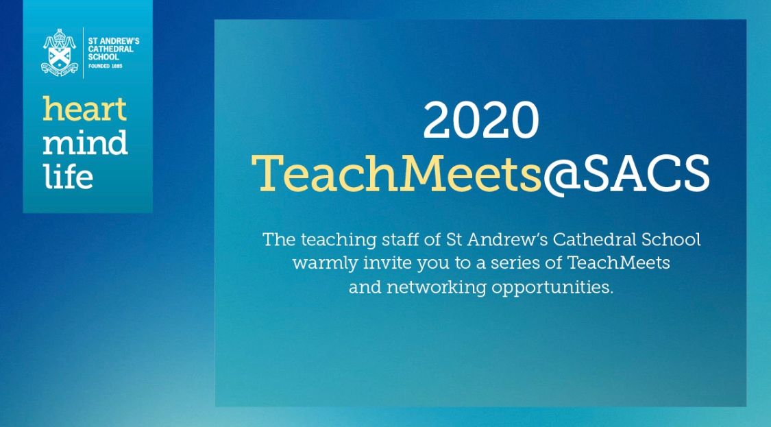 Final TeachMeet Term 4: Curiosity! 27 October. Online. 4:30pm -5:30pm Teachers all stages, sectors are all welcome. Looking for presenters and participants. 1 hour free registered NESA PD. Register here:  https://t.co/d0r0Cjk5JM https://t.co/4PXBc12dCA