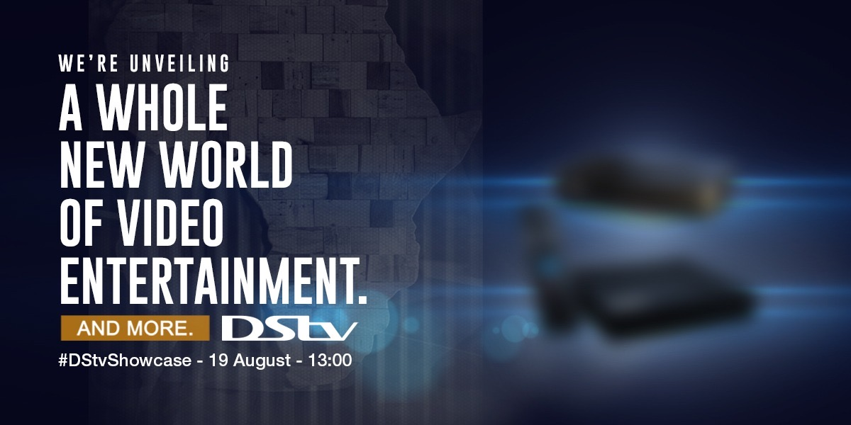 🚨COMPETITION TIME!🚨  Follow us, tag a friend & tell us how excited you are about upcoming announcements in the comments using #DStvShowcase to win some exciting new products coming up! 🙌 Be glued to your DMs - it could be you! 😁   Ts & Cs Apply https://t.co/tspOHdwA7Z