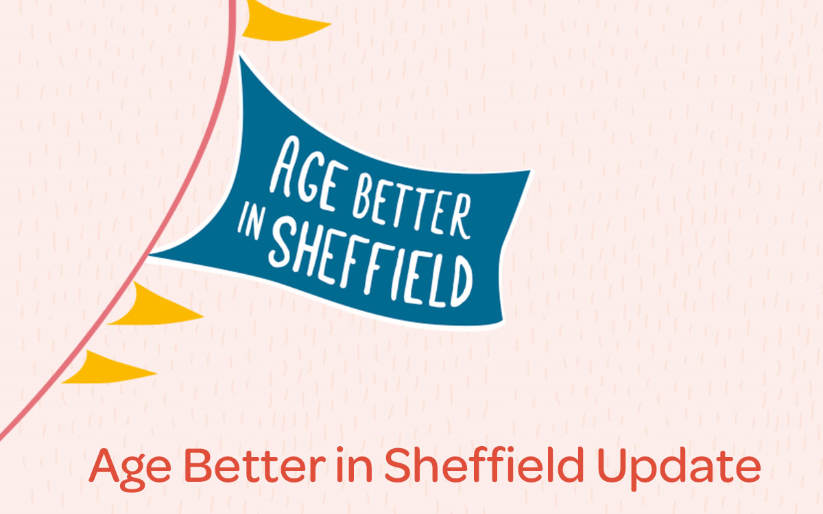 Introducing our new Age Better in Sheffield Update 🗞️!  We are so excited to launch our new e-newsletter, keeping you up to date on the wonderful work we are doing. The first issue shares what we've been doing during lockdown. #MomentsofJoy   Enjoy! 👇👇   https://t.co/uR19RDRiZP https://t.co/wnWU4vVYZv