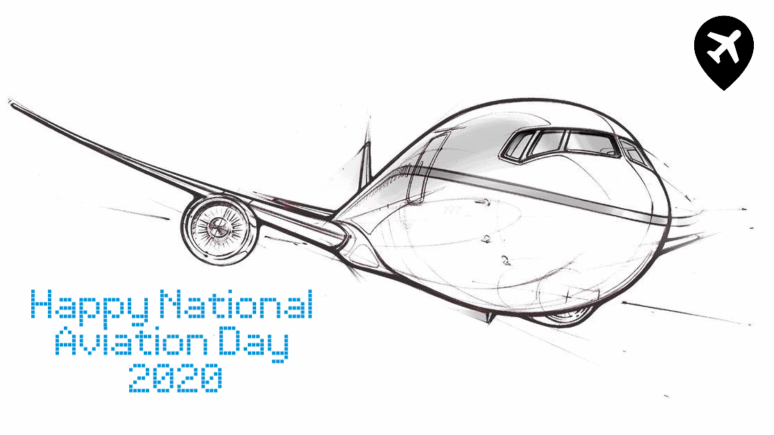 Happy #NationalAviationDay 2020 to all of our followers! Starting in the US during 1939, National Aviation Day celebrates the achievements and developments of the amazing world of Aviation 🙌  #NationalAviationDay #TRAviationDay #USHolidays #Aviation #AVGeeks https://t.co/Ut1FILQfYA